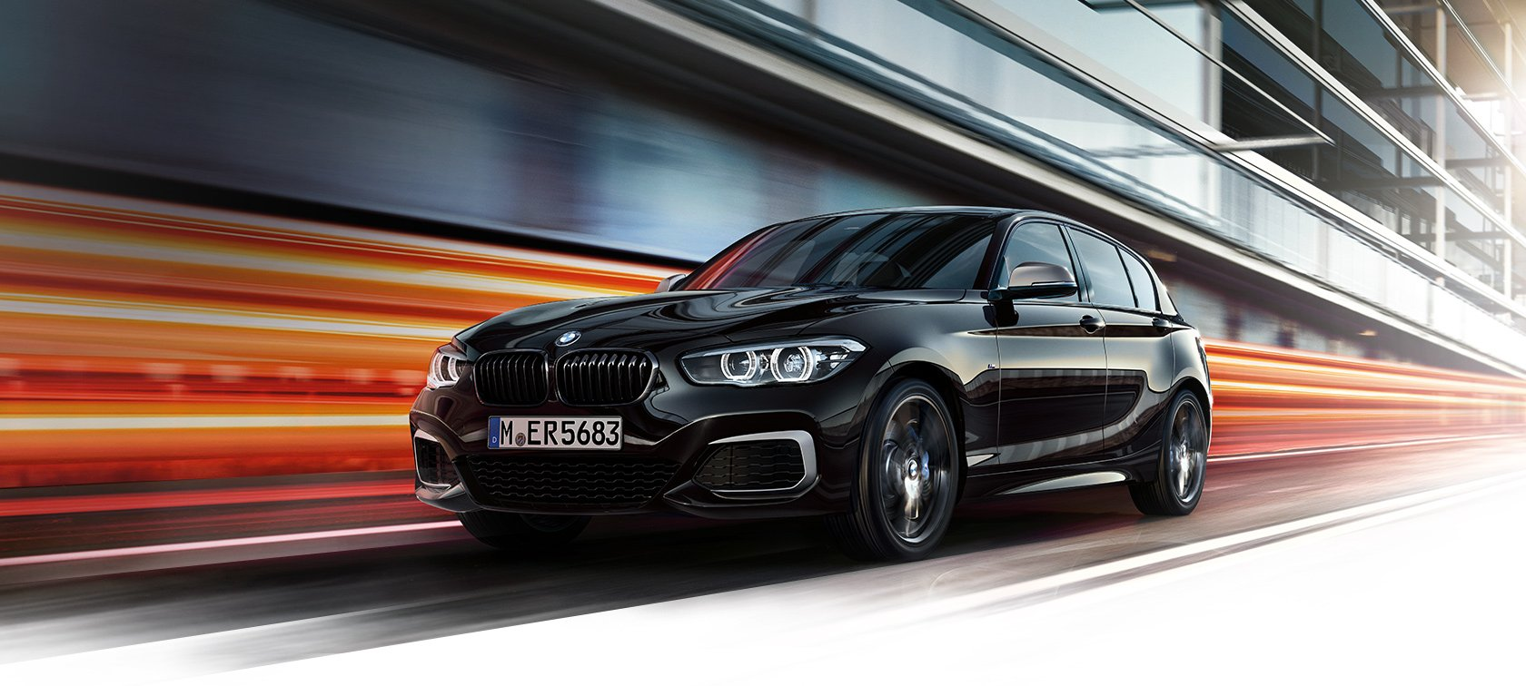 range topping 2019 bmw 1 series to be m130ix m performance. Black Bedroom Furniture Sets. Home Design Ideas