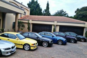 bmw m lineup south africa