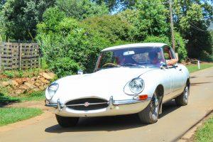 jaguar e-type south africa