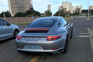 porsche carrera gts south africa
