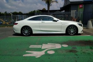 s63 amg south africa