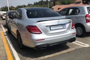 mercedes-amg e63 s south africa