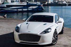 aston martin rapide south africa