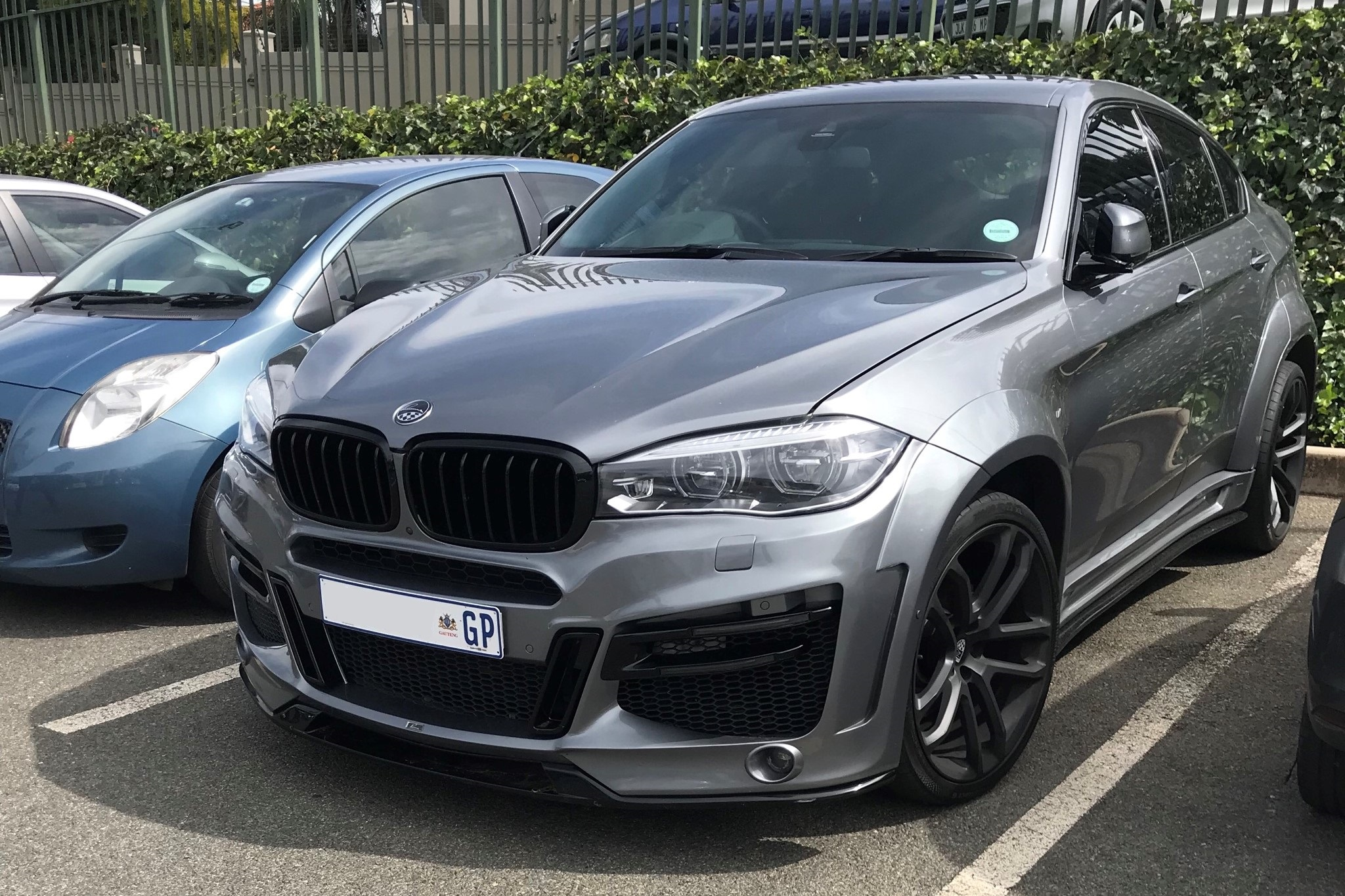 Bmw X6m For Sale Sell Used X6 M Tycoon Evo Over 145k Msrp