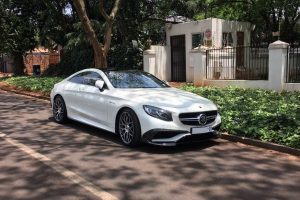 brabus s63 amg south africa