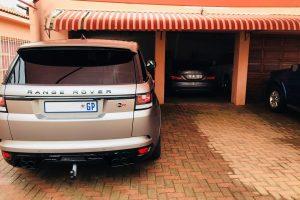 range rover svr south africa