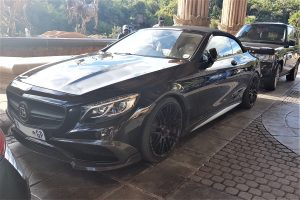 brabus s63 amg mercedes coupe south africa