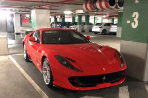 ferrari 812 superfast south africa