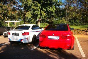 bmw m2 m4 south africa