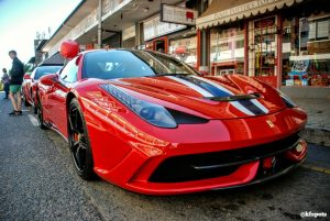 458 speciale south africa