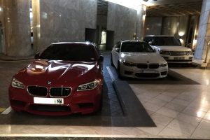 old m5 and new m5 bmw south africa