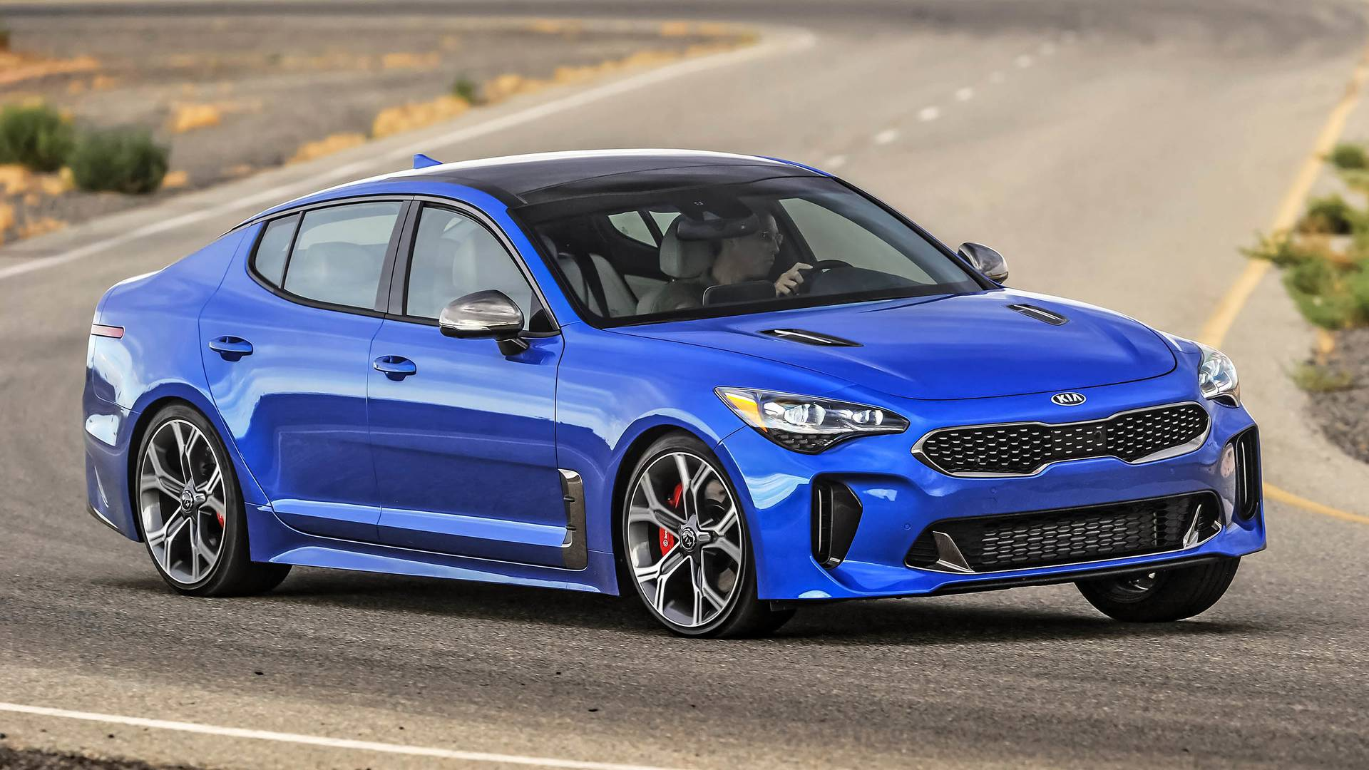 kia stinger gt south african pricing. Black Bedroom Furniture Sets. Home Design Ideas