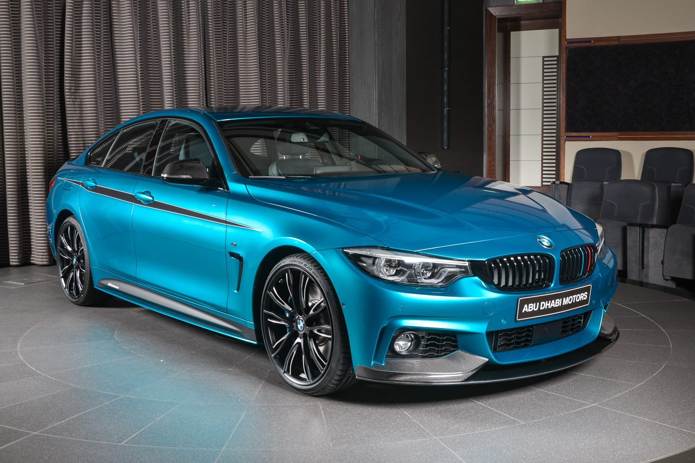 Bmw M6 Gran Coupe >> We Could See A BMW M4 Gran Coupé With The Next-Generation