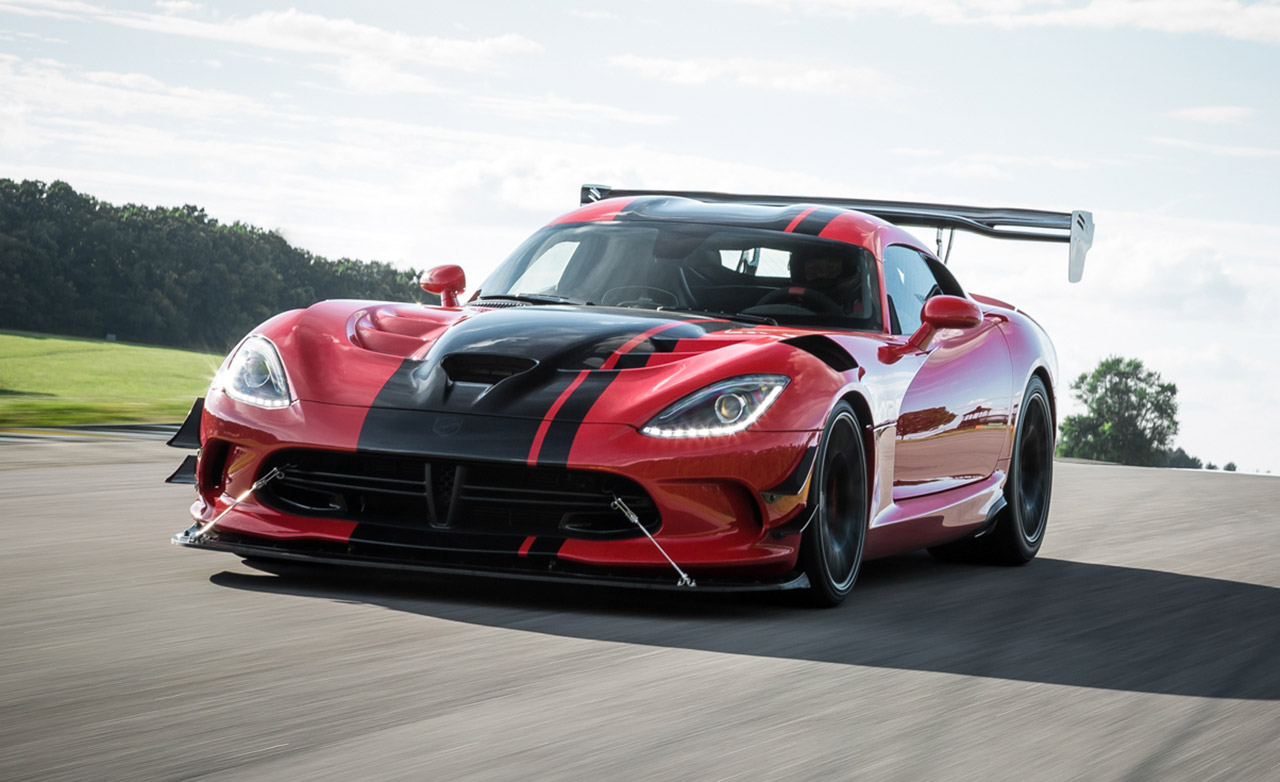 dodge viper to return in 2020 with naturally aspirated 558hp 410 kw v8. Black Bedroom Furniture Sets. Home Design Ideas