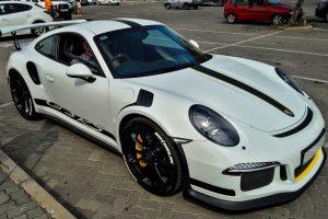 porsche 911 gt3 rs south africa