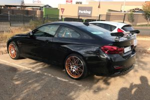 bmw m4 gts south africa