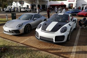 porsche 911 gt2 rs gt3 south africa