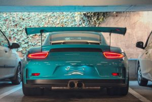 miami blue porsche gt3 rs south africa