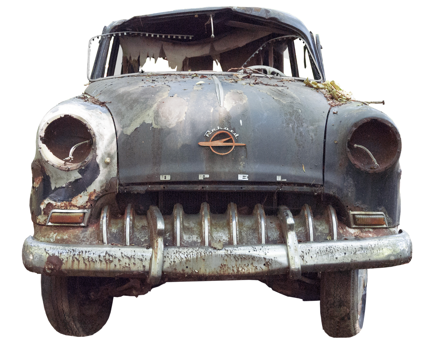 Find Out Now, How to Make Cash Out of Your Junk Car?