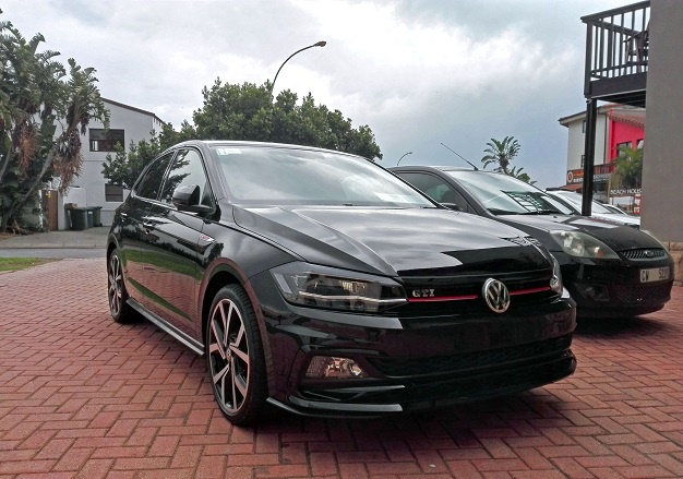 4c5edcc6 New VW Polo GTI South African Pricing Revealed