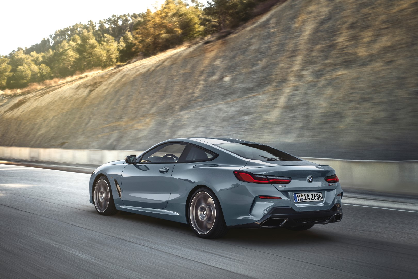 bmw 8 series coupe the new bmw 8 series coupe finally revealed with superb