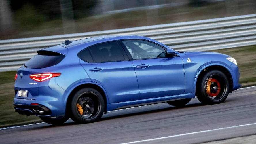 alfa romeo stelvio quadrifoglio pricing for south africa