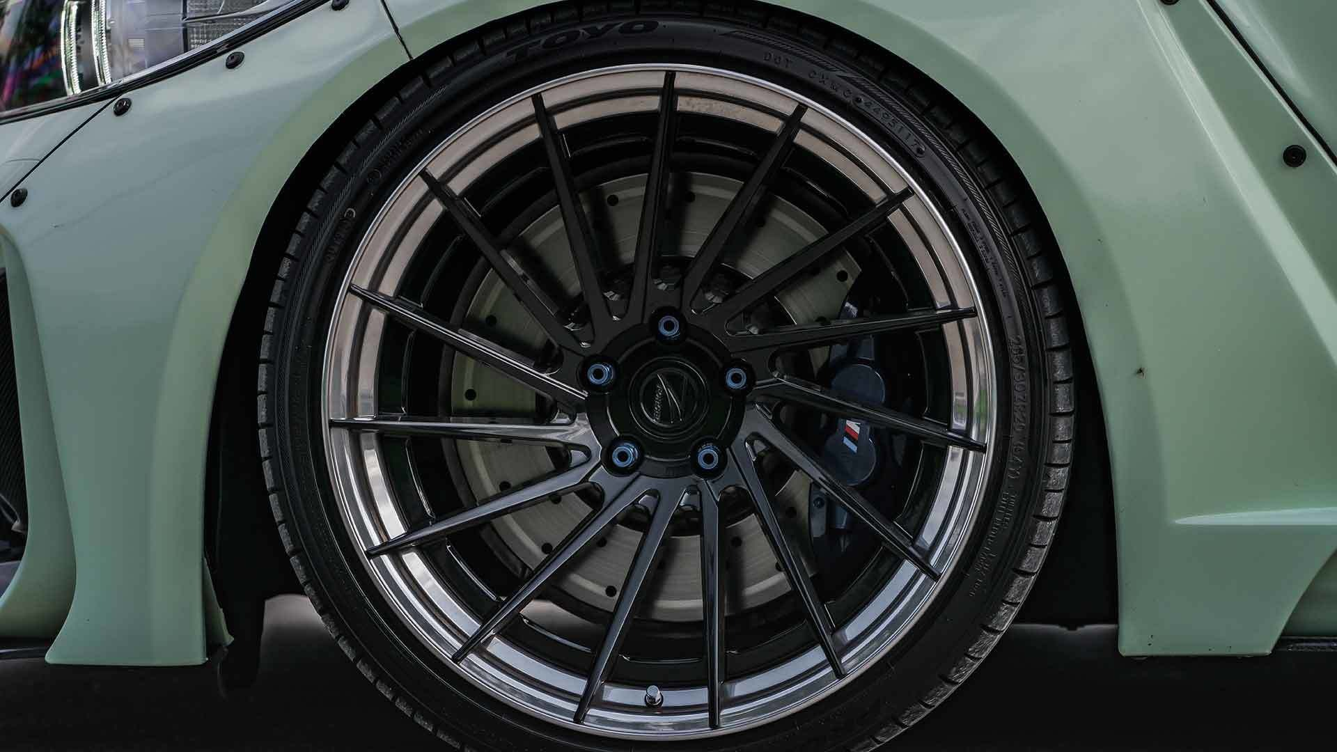 Zacoe Performance Shows Off Liberty Walk Style Kit For BMW M2