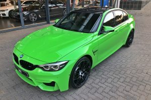 verde mantis bmw m3 competition south africa