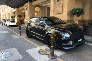 bentley bentayga onyx ferrari 488 liberty walk south africa
