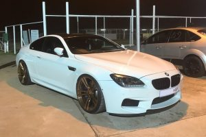 bmw m6 gold wheels south africa