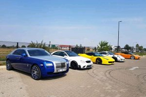 supercar combo south africa