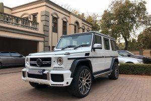 mercedes g63 amg brabus south africa