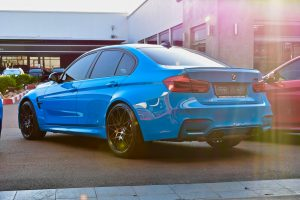 mexico blue bmw m3 competition pack south africa