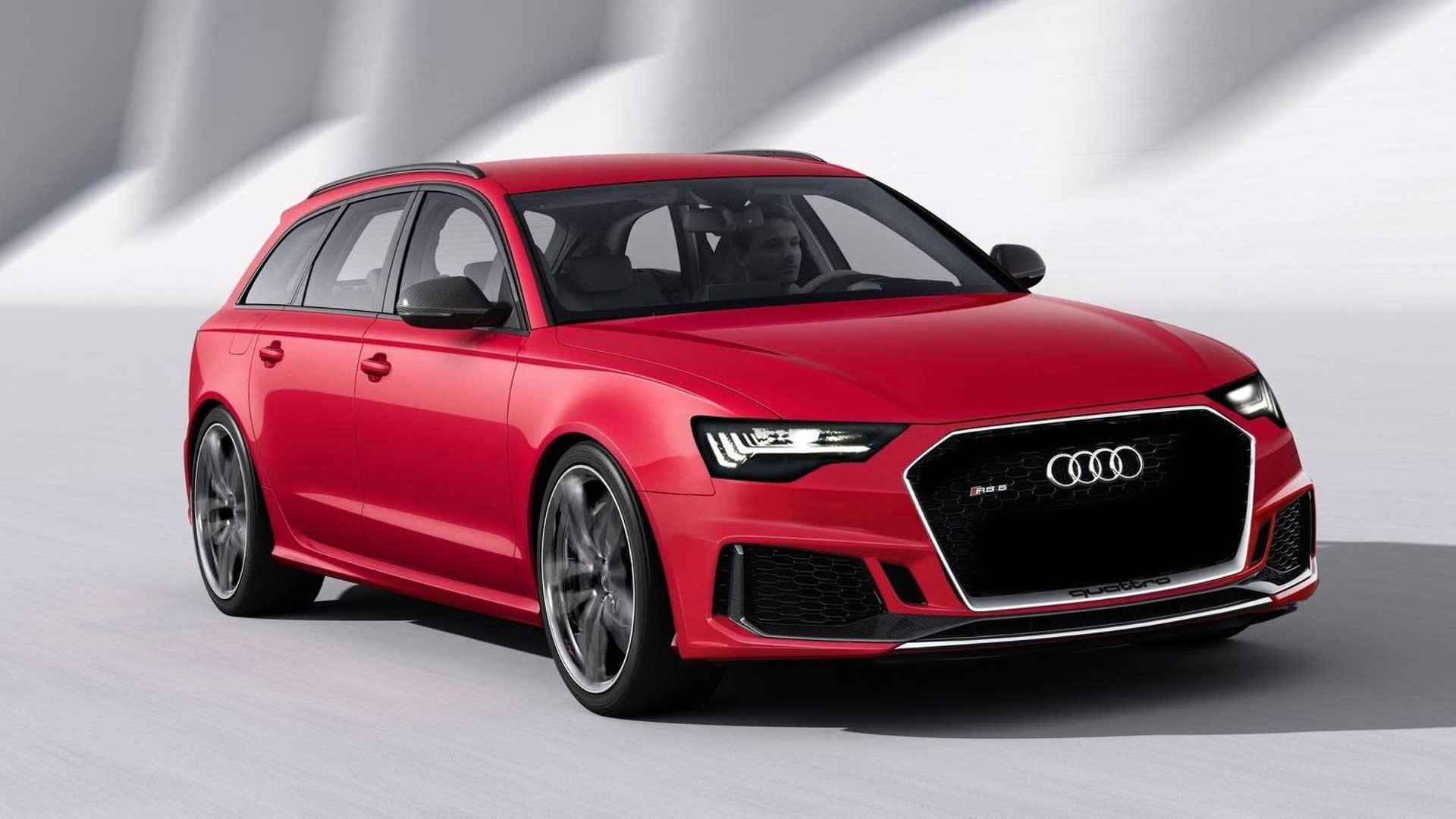 upcoming audi rs6 to pack 605 hp 451 kw. Black Bedroom Furniture Sets. Home Design Ideas