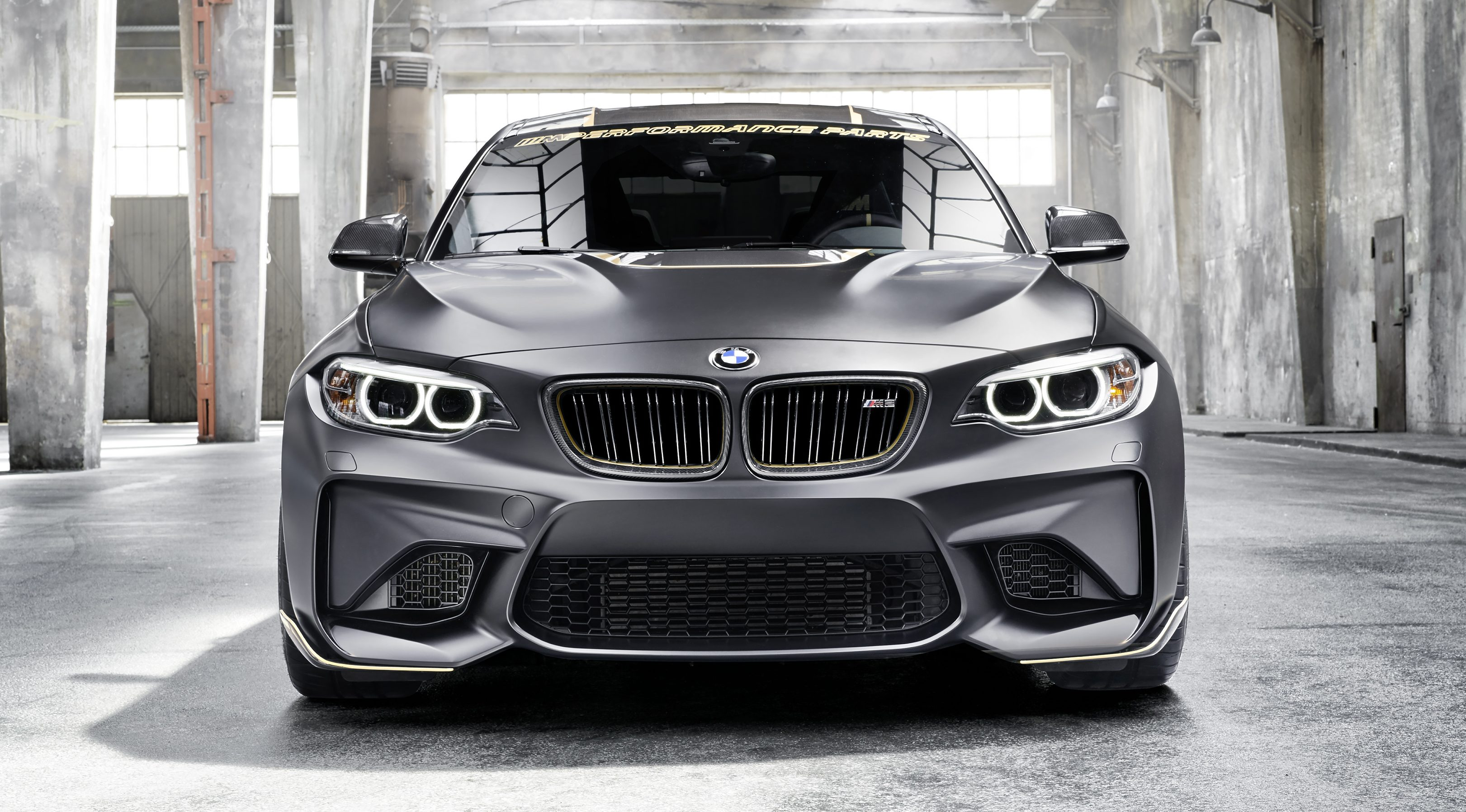 All Bmw M Cars Will Be Hybrid By 2030