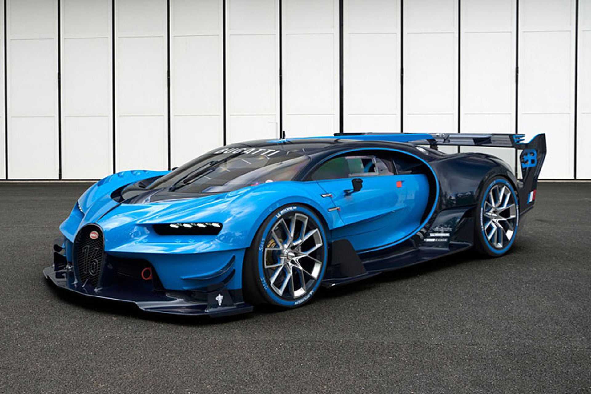 Limited Edition Bugatti Chiron Divo Will Cost Twice As Much As A Chiron  Sport