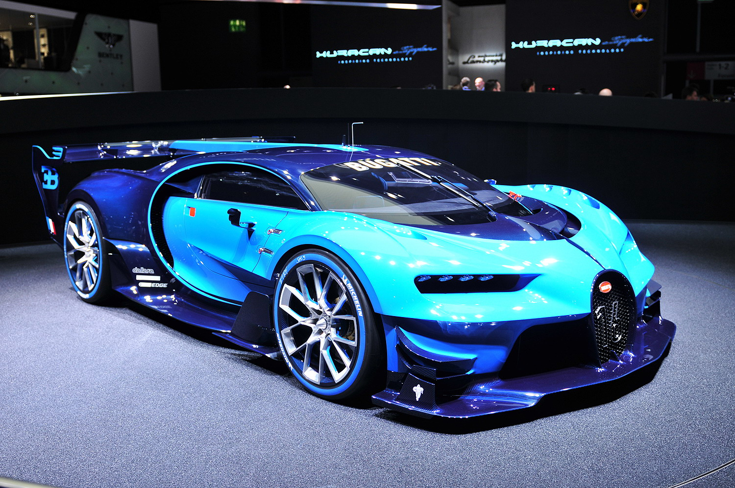 bugatti divo to become the most expensive production car ever