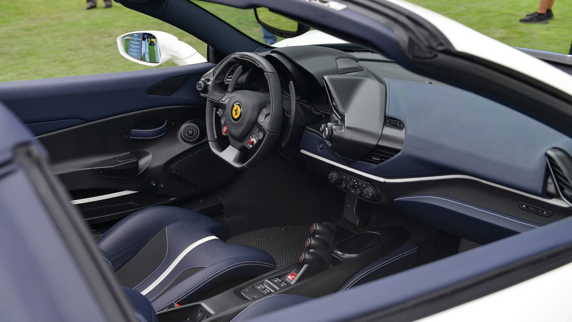 Ferrari 488 Pista Spider Revealed As Their 50th Convertible