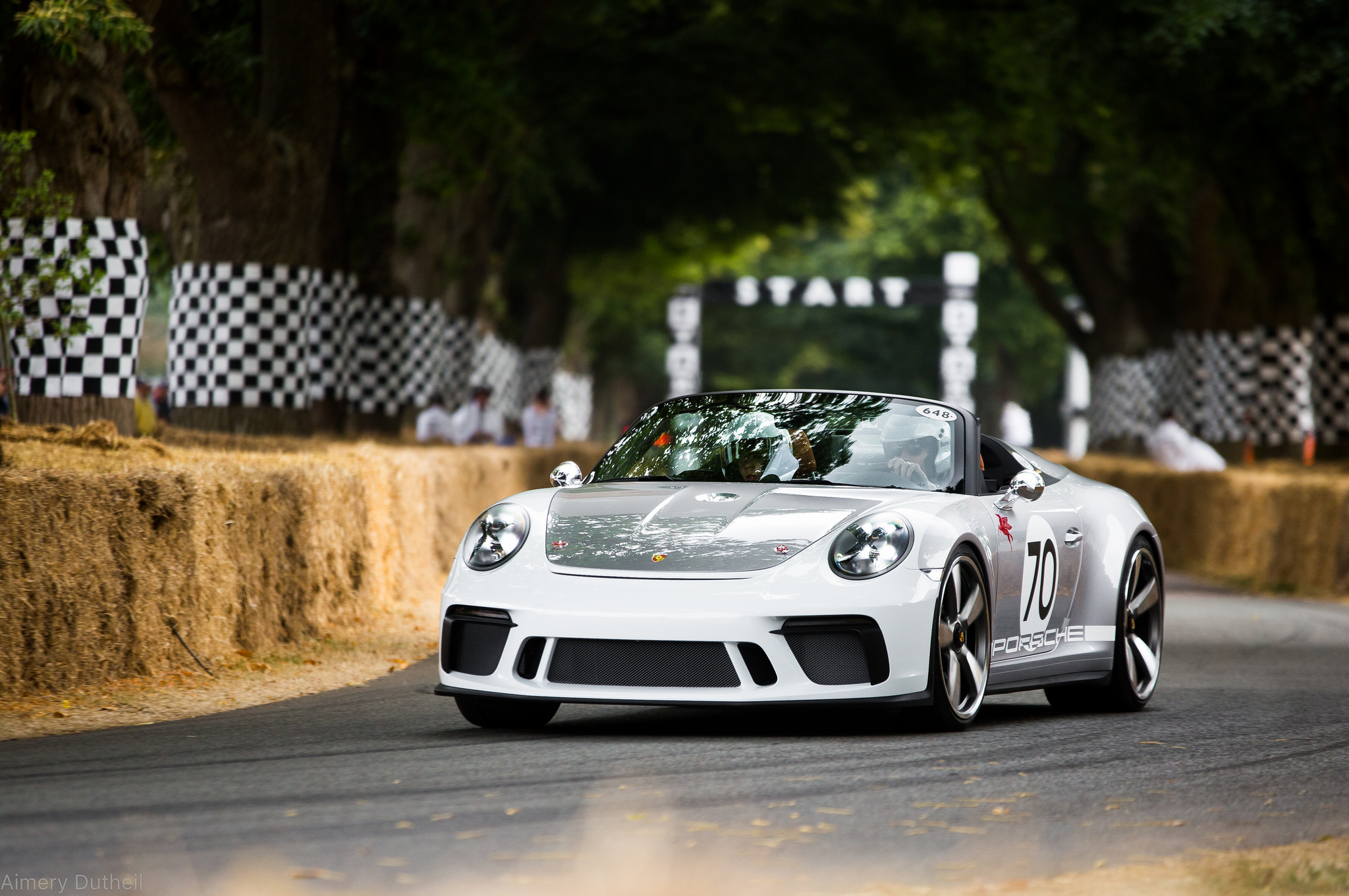 "Porsche Gt4 Turbo >> Porsche 911 (991) Speedster To Be ""Exactly"" Like The Concept"