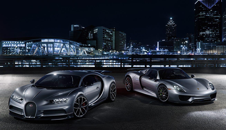 New Report Suggests Porsche Will Take Control Of Bugatti
