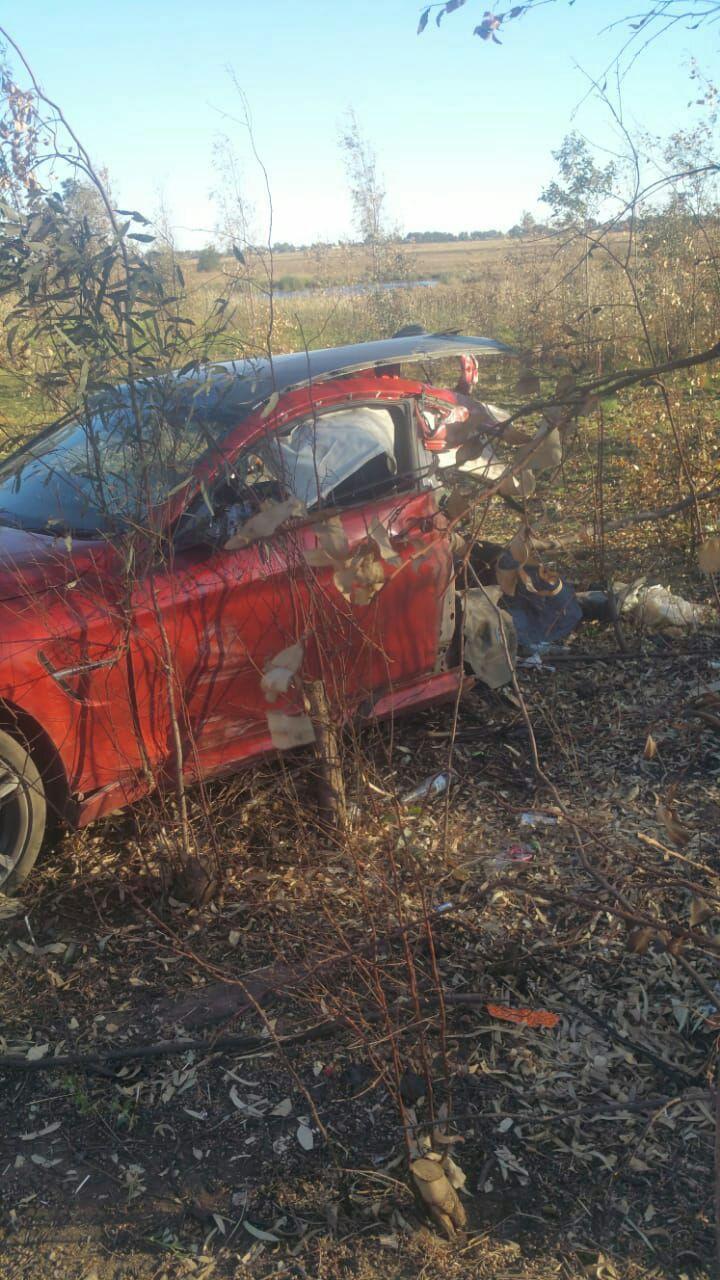 Dj T Skull Killed In Severe Bmw M4 Crash In South Africa