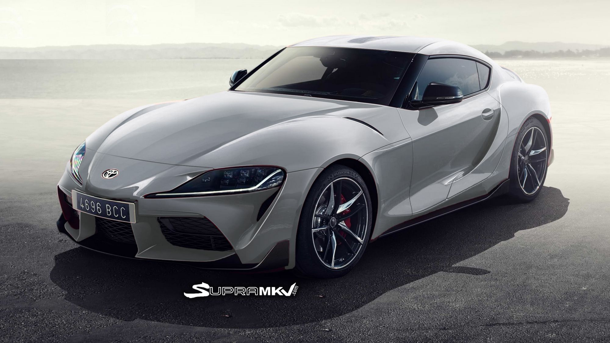 These Renders Give Us Our Best Look At The New Toyota Supra