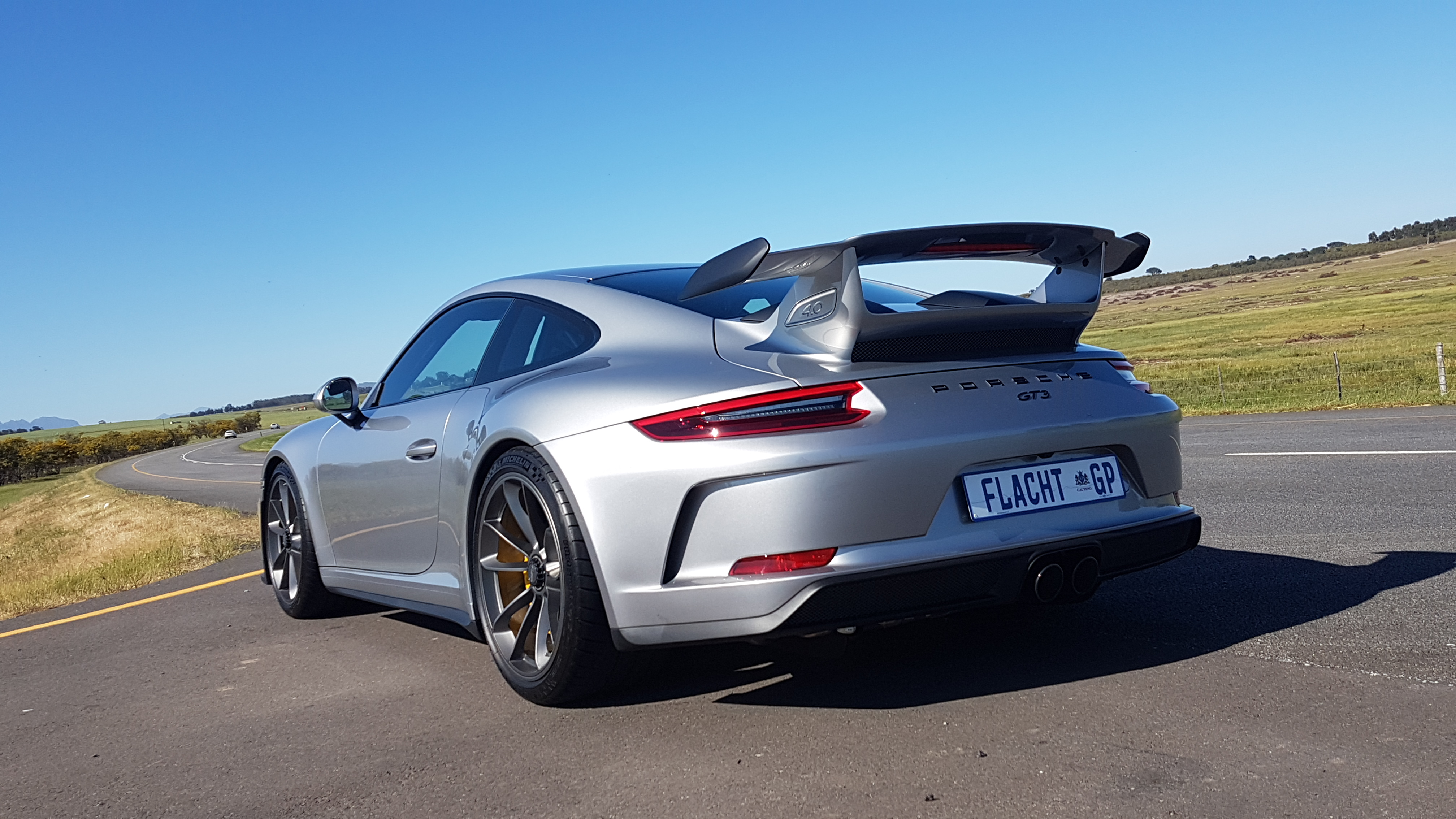 Next Porsche 911 Gt3 Range To Be Turbocharged