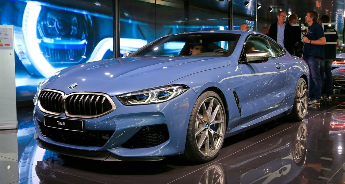 Bmw M8 Competition Could Arrive In 2019