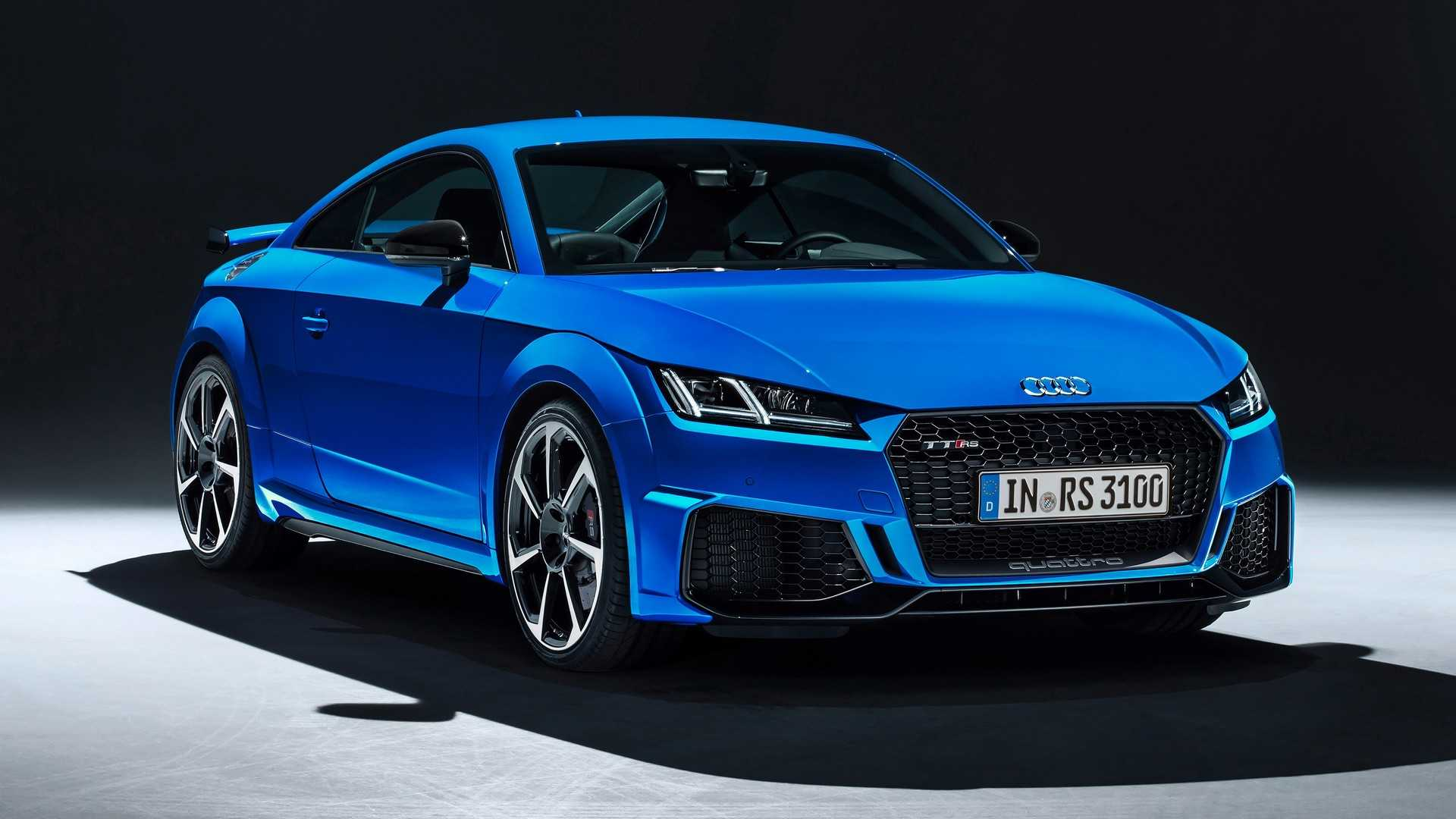audi tt may continue as an electric sporty number. Black Bedroom Furniture Sets. Home Design Ideas