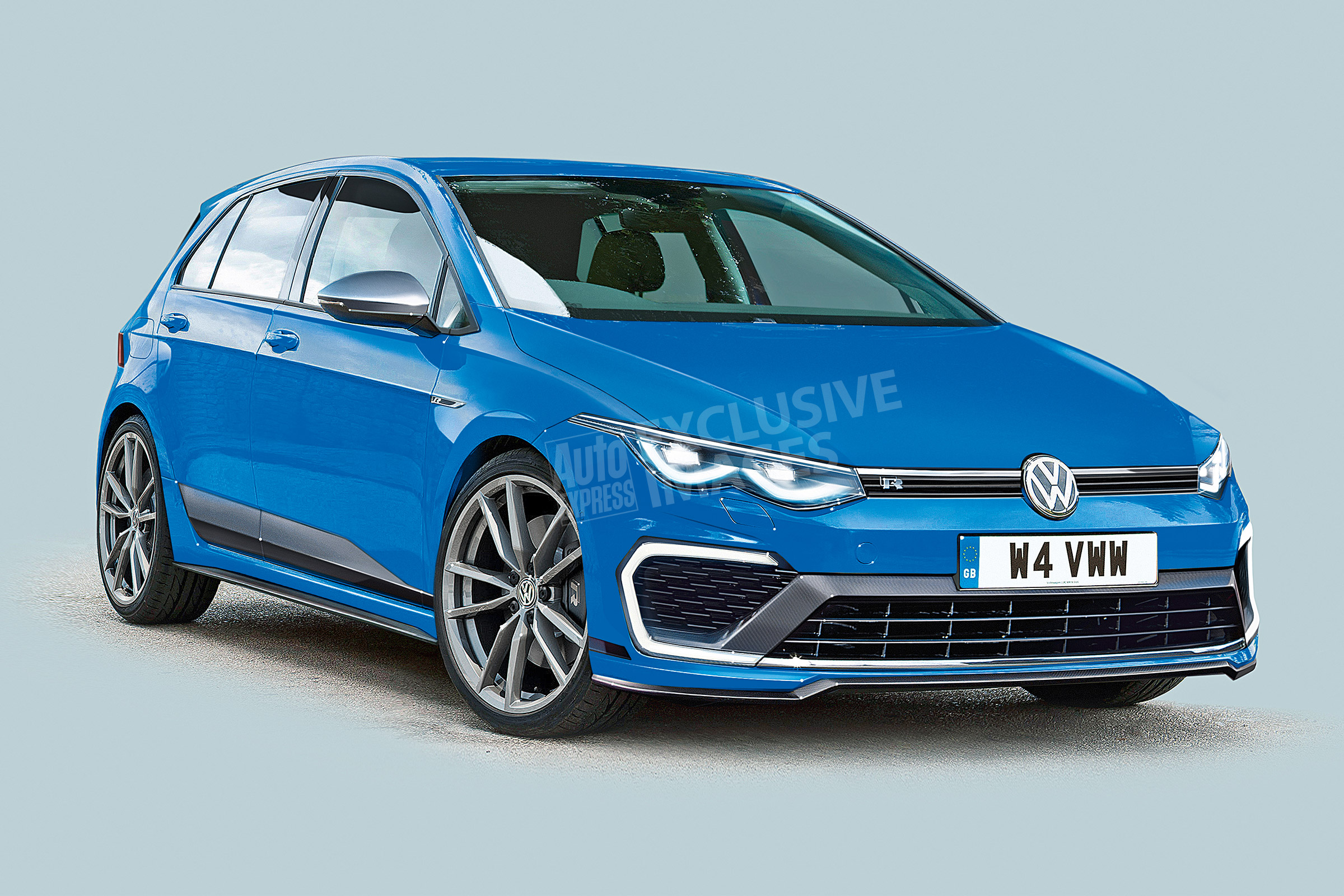next vw golf r will be fantastic and not electrified. Black Bedroom Furniture Sets. Home Design Ideas