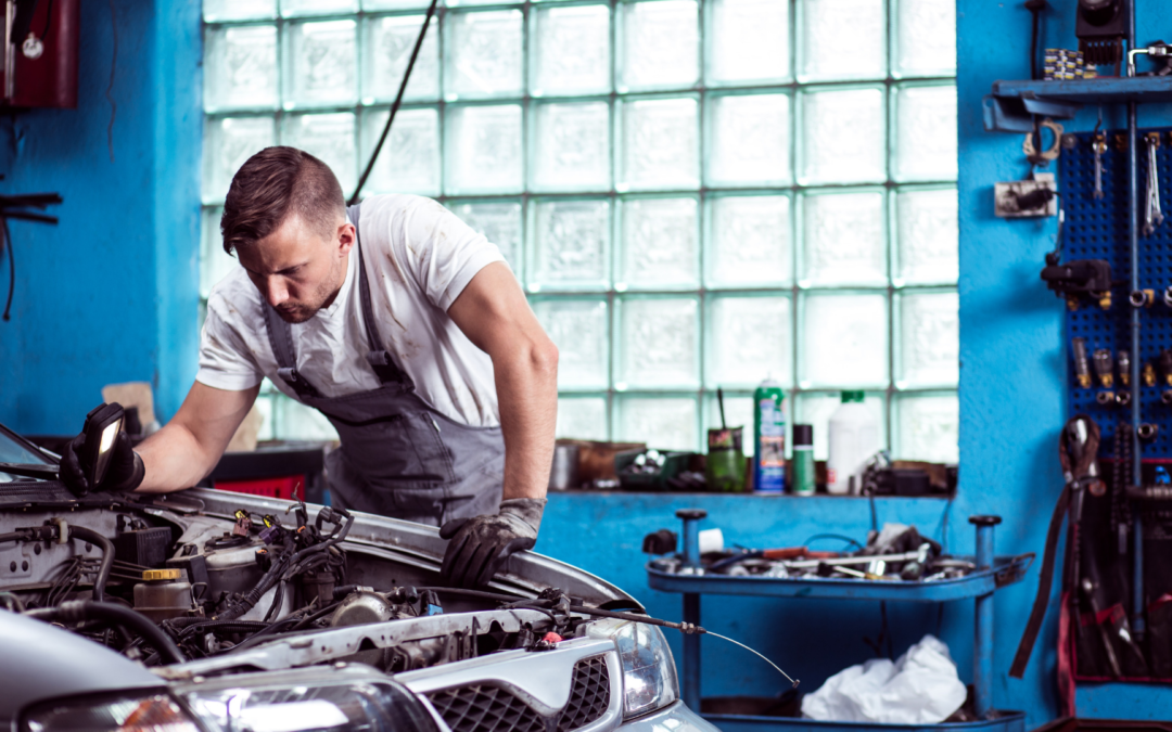 The Car Enthusiast's Guide to Choosing a Mechanic