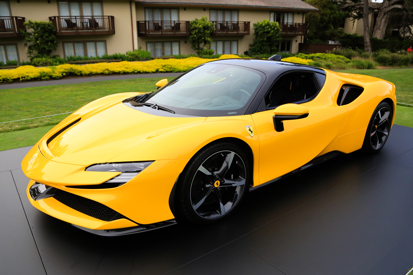 Ferrari Sf90 Stradale Pricing For South Africa